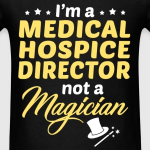 Medical Hospice Director - Men's T-Shirt