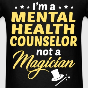 Mental Health Counselor - Men's T-Shirt