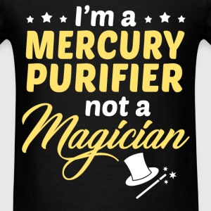 Mercury Purifier - Men's T-Shirt