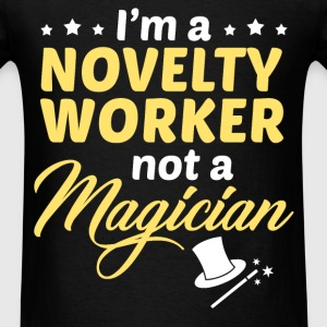 Novelty Worker - Men's T-Shirt