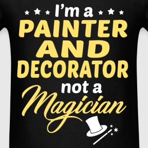 Painter And Decorator - Men's T-Shirt