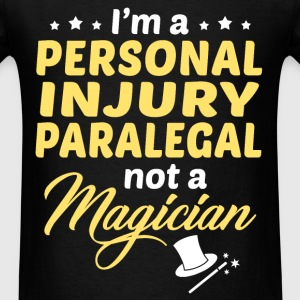 Personal Injury Paralegal - Men's T-Shirt