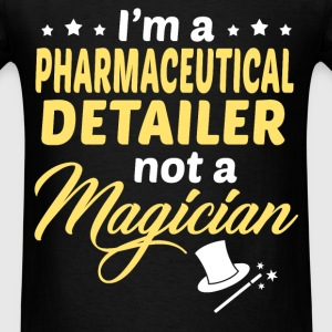 Pharmaceutical Detailer - Men's T-Shirt
