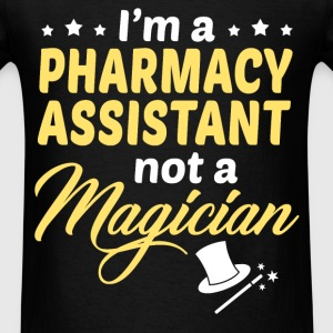 Pharmacy Assistant - Men's T-Shirt