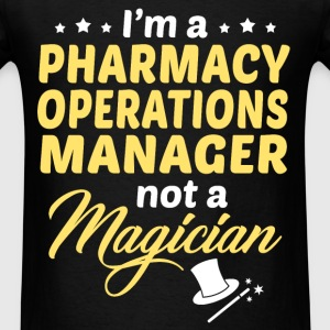 Pharmacy Operations Manager - Men's T-Shirt