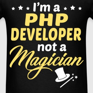 PHP Developer - Men's T-Shirt