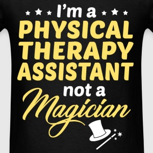 Physical Therapy Assistant - Men's T-Shirt