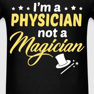Physician - Men's T-Shirt