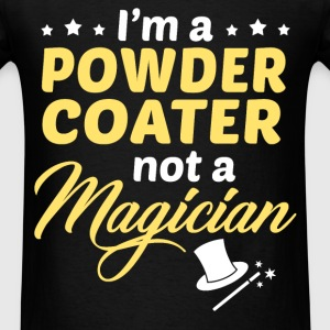 Powder Coater - Men's T-Shirt