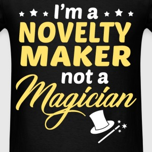 Novelty Maker - Men's T-Shirt