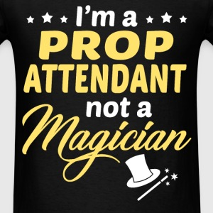 Prop Attendant - Men's T-Shirt