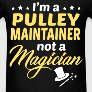Pulley Maintainer - Men's T-Shirt