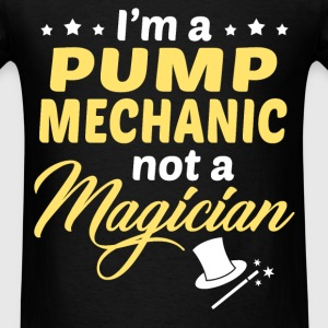 Pump Mechanic - Men's T-Shirt