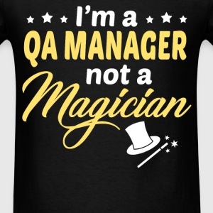 QA Manager - Men's T-Shirt