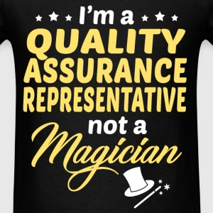 Quality Assurance Representative - Men's T-Shirt