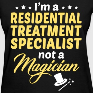 Residential Treatment Specialist - Women's T-Shirt