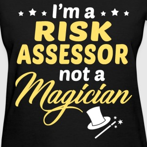 Risk Assessor - Women's T-Shirt