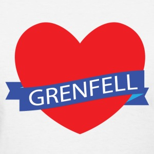 Grenfell Tower T-Shirts - Women's T-Shirt