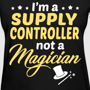 Supply Controller - Women's T-Shirt