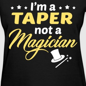 Taper - Women's T-Shirt