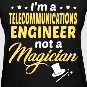 Telecommunications Engineer - Women's T-Shirt