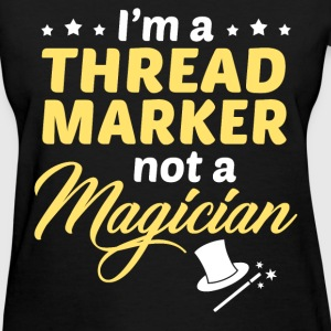 Thread Marker - Women's T-Shirt