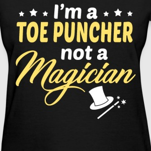 Toe Puncher - Women's T-Shirt