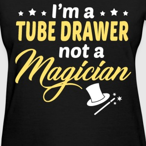 Tube Drawer - Women's T-Shirt