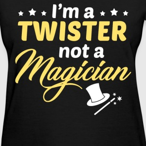 Twister - Women's T-Shirt