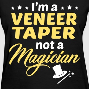 Veneer Taper - Women's T-Shirt