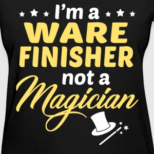Ware Finisher - Women's T-Shirt