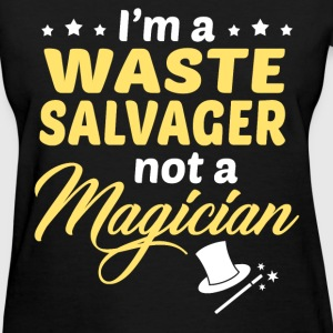 Waste Salvager - Women's T-Shirt