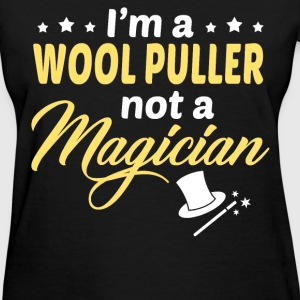 Wool Puller - Women's T-Shirt