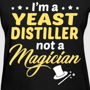 Yeast Distiller - Women's T-Shirt