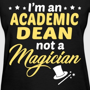 Academic Dean - Women's T-Shirt