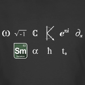 Wicked Smaht - STEM T-Shirts - Men's 50/50 T-Shirt