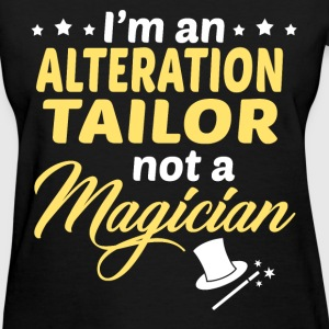 Alteration Tailor - Women's T-Shirt