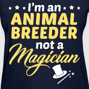 Animal Breeder - Women's T-Shirt
