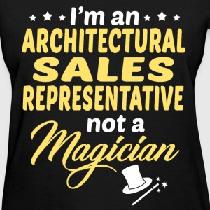 Architectural Sales Representative - Women's T-Shirt