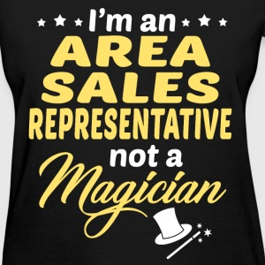 Area Sales Representative - Women's T-Shirt