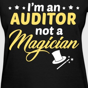 Auditor - Women's T-Shirt