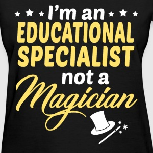 Educational Specialist - Women's T-Shirt