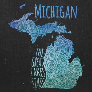 Michigan Bags & backpacks - Tote Bag