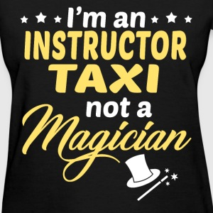 Instructor Taxi - Women's T-Shirt