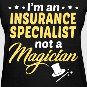 Insurance Specialist - Women's T-Shirt