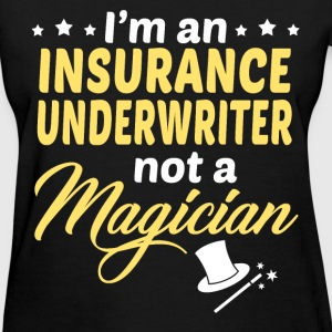 Insurance Underwriter - Women's T-Shirt