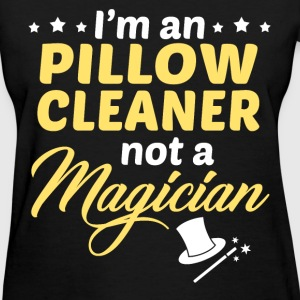 Pillow Cleaner - Women's T-Shirt