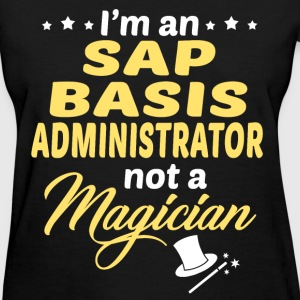 SAP Basis Administrator - Women's T-Shirt