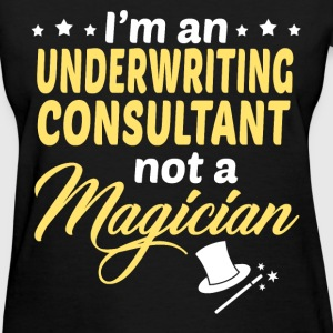 Underwriting Consultant - Women's T-Shirt