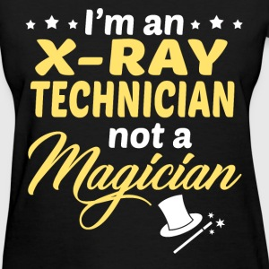 X-Ray Technician - Women's T-Shirt